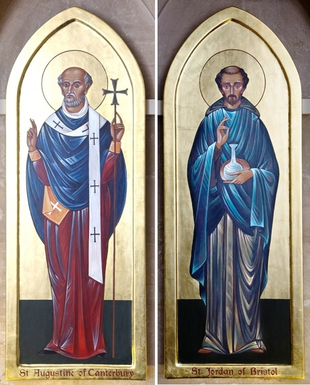 ss augustine and jordan