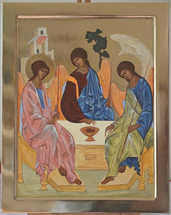 universal trinity