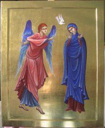 Annunciation_Walsingham