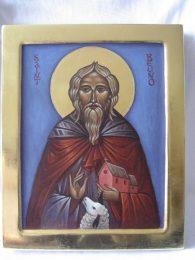 St Beuno