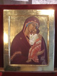 Yaroslavl Mother of God of Tenderness